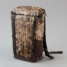The North Base Camp Kaban Mochila Morral Face al aire libre de viaje resistente al agua