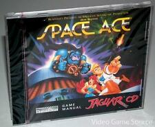 ATARI JAGUAR GAME CD: ########## SPACE ACE ##########  *NEUWARE / BRAND NEW!