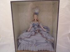 2003 Marie Antoinette Limited Edition Barbie with COA and Doll Stand  - NRFB !!
