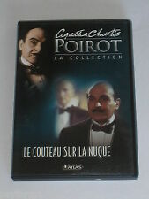 DVD editions ATLAS - la collection HERCULE POIROT - Agatha Christie - VOLUME 13
