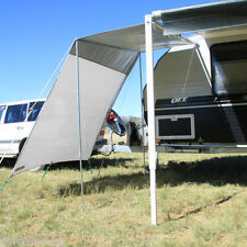 Caravan Bug EXTENDA ROOF End Wall Shade Privacy Screen - Extend your Awning Roof