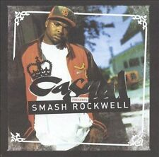 Casual Presents Smash Rockwell, Casual, New