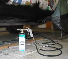 Schutz Underseal 1 Litre Shutz Underbody Seal Wax Coating Protection Car Vehicle