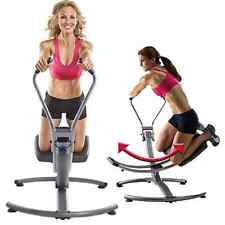 AB GLIDER / PANCA ADDOMINALI AB GLIDER + IRON GYM IN OMAGGIO SPED. IMMEDIATA !!!