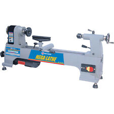 "King Canada Tools KWL-1016C 10"" X 16"" WOOD LATHE Tour à Bois 10"" x 16"" 1/2 HP"