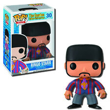 Funko POP! Rocks The Beatles Yellow Submarine Ringo Starr Vinyl Toy Figure #30