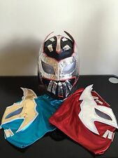 Sin Cara WWE Replica Wrestling masks.( WWE) Wrestler Lucha Dragons Tag team