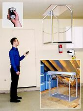 VERSALIFT 24 W ATTIC LIFT  Save Your Back, Move Items Safely into your Attic