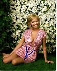 KRISTIN CHENOWETH Signed Autographed PUSHING DAISIES OLIVE SNOOK Photo