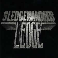 Sledgehammer Ledge * by Sledgehammer Ledge (CD, Jan-1992, CD Baby (distributor))