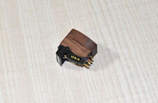 Improved New wood Body for shure v15 type III Cartridge American walnut wood
