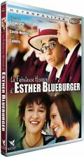 LA FABULEUSE HISTOIRE D'ESTHER BLUEBURGER - CATHY RANDALL - NEUF SOUS BLISTER