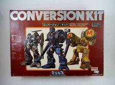 80's Takatoku Japan 1/100 Macross Destroid Conversion Kit Robotech Battletech 2