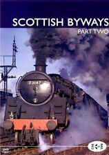 Scottish Byways Part Two - DVD