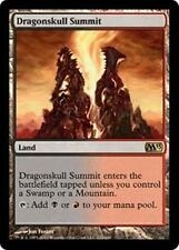 DRAGONSKULL SUMMIT M13 Magic 2013 MTG Land RARE
