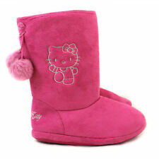 Hello Kitty Pink Pom Pom Slippers Coccolose n° 32