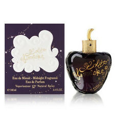 LOLITA LEMPICKA EAU DE MINUIT MIDNIGHT Perfume women 3.3 / 3.4 oz EDP NEW in BOX