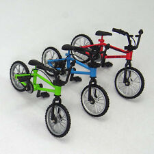 New Finger Mountain Bike Model BMX Fixie Bicycle Toys Game Gifts HOT