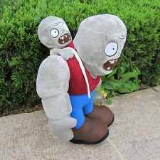 Plants VS Zombies 2 Series  11'' Plush Toy Gargantuar Soft Stuffed Doll Gift New