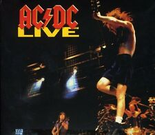 Live - Ac/Dc (2003, CD NEUF) Remastered