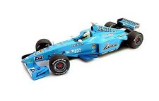 Benetton Playlife showcar (2000) G. Fisichella - Minichamps - Echelle 1/43