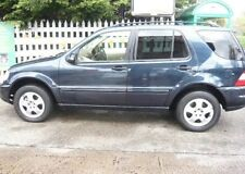Mercedes ML270 2.7 Diesel. All Parts Available.