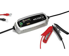 CTEK MXS 3.8 12V 3.8A 7 Stage Multi Smart Charger 56-972
