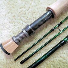 FLY ROD # 5/6 wt, 4 pc, 9', IM-10 Graphite, Butt, Tube and sack.