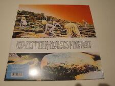 Led Zeppelin: Houses Of The Holy Vinyl LP