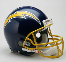 SAN DIEGO CHARGERS 1974-1987 FULL SIZE Football Helmet