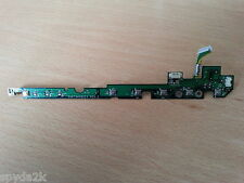Compaq Presario 2100 Power Media Button Board DAKT9AYB2E3 REV E