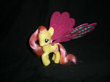 G4 My Little Pony Ploomette - 2012 Glimmer Wings Ponies (2016B)