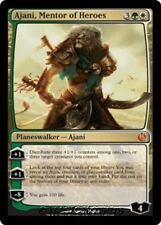 AJANI, MENTOR OF HEROES Journey into Nyx MTG Gold Planeswalker MYTHIC RARE