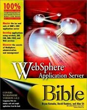WebSphere Application Server Bible-ExLibrary