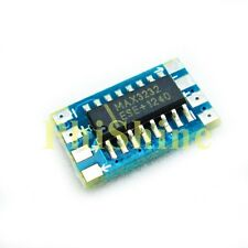 Super Mini TTL RS232 to TTL Level Converter Adapter Level Converter Board