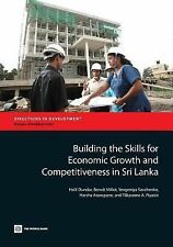 Building the Skills for Economic Growth and Competitiveness in Sri Lanka (Direct
