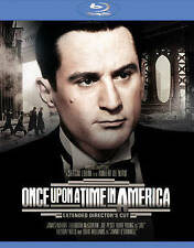ONCE UPON A TIME IN AMERICA [EXTENDED CUT; INCLUDES DIGITAL COPY; ULTRAVIOLET] (