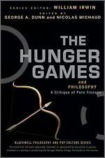 The Blackwell Philosophy and Pop Culture Ser.: The Hunger Games and...