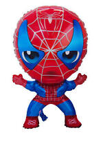 MARVEL SPIDERMAN PALLONCINO METALLIZZATO SUPERSHAPE ELIO FESTA BAMBINI
