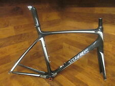 TREK MADONE 5.2 CARBON FRAME SET 58 CM