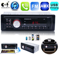 Car Audio Stereo FM Digital Media Receiver Radio DVD MP3 Player USB SD AUX Input