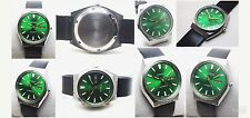 CITIZEN   RELOJ VITAGE CITIZEN  AUTOMATICO   21 RUBIS CABALLERO  VERDE watch