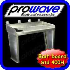 Bait Board for Boat, 700W x 400H, Unpainted
