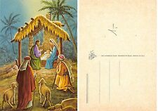 Buon Natale e Felice Anno Nuovo Merry Christmas and Happy New Year (A-L 026)