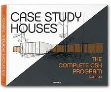 Case Study Houses : The Complete CSH Program, 1945-1966 by Smith Elizabeth...