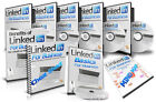 LINKEDIN FOR Business Harness the power to grow your business Course on CD