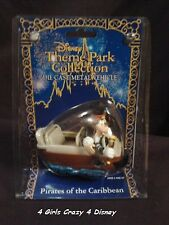 Disneyland Die cast Toy Retired hard to find Pirates of Caribbean SOLD OUT NIP