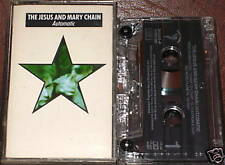 THE JESUS & MARY CHAIN AUTOMATIC CASSETTE