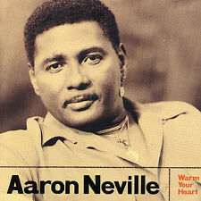 Aaron Neville - Warm Your Heart (CD)