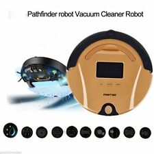 Smart Robot Vacuum Auto Microfiber Cleaning Floor Dust Robotic Cleaner MT102 EKO